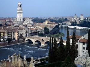 Romeo Dan Juliet Di Kota Verona