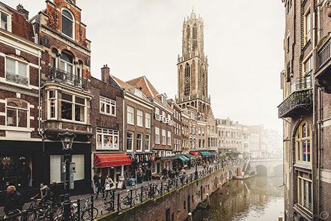 Student Life in Utrecht