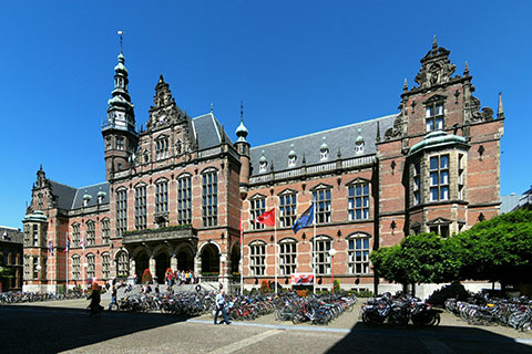 Student Life in Groningen