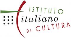 Istituto Italiano di Cultura Jakarta Logo