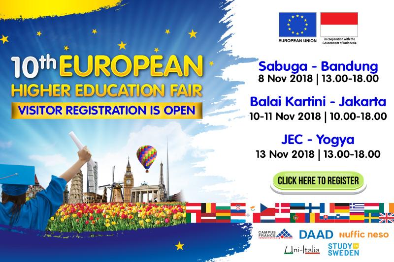 EHEF Indonesia 2018